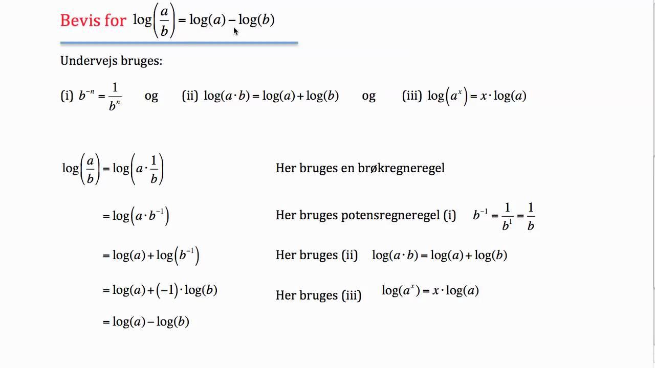 frividen matematik b