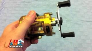 Penn International 965 Baitcasting Reel - J&H Tackle
