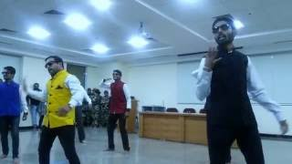 Video Best Dance Govinda Style on BollyWood Songs download MP3, 3GP, MP4, WEBM, AVI, FLV Juli 2018