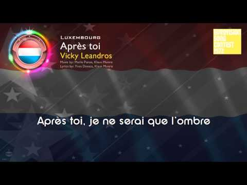 [1972] Vicky Leandros -