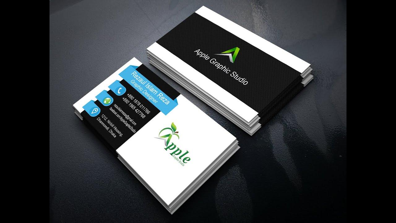 visiting card templates