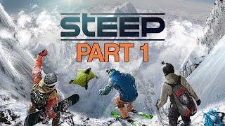 Steep - Let