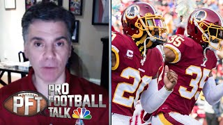 PFTPM: Washington reviewing team name, 2020 NFL season remains uncertain (FULL EPISODE)   NBC Sports