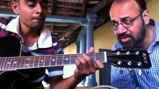 En iniya Pona nilaave song - Kumar Iyer ft Subash Subramanian