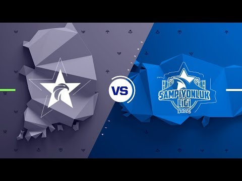 KR vs. TUR | Group Stage | 2017 All-Star Event | Korea vs. Turkey