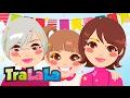 La mulți ani de 8 Martie  - Cântece de primăvară pentru copii | TraLaLa