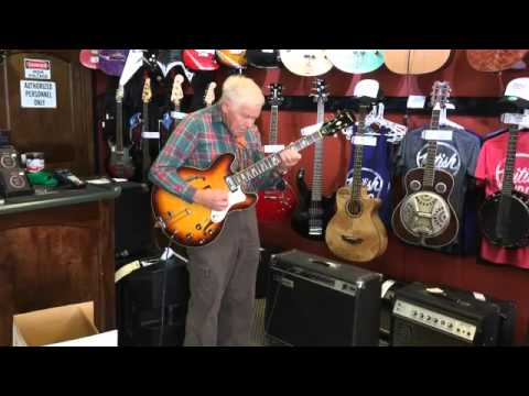 Elderly man stuns millions with unexpected virtuoso guitar