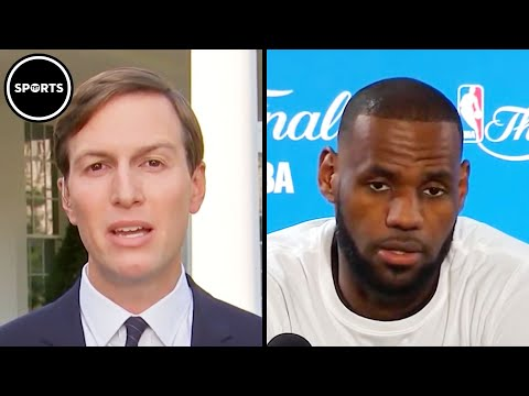 Jared Kushner Calls Out LeBron James And Then THIS Happens