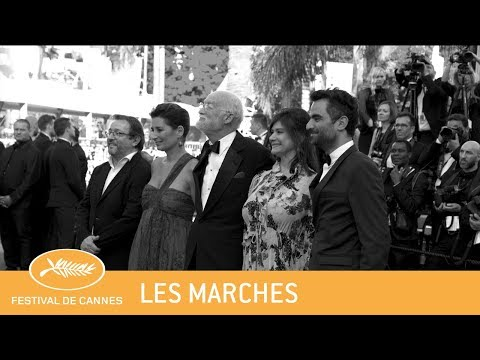 CAPHARNAUM - Cannes 2018 - Les Marches - VF