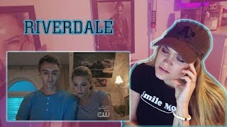 "Riverdale Season 2 Episode 11 ""The Wrestler"" REACTION!"