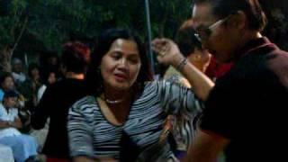 UMINGAN, PANGASINAN, BRGY. GONZALES NEW YEAR 2009 : SMD