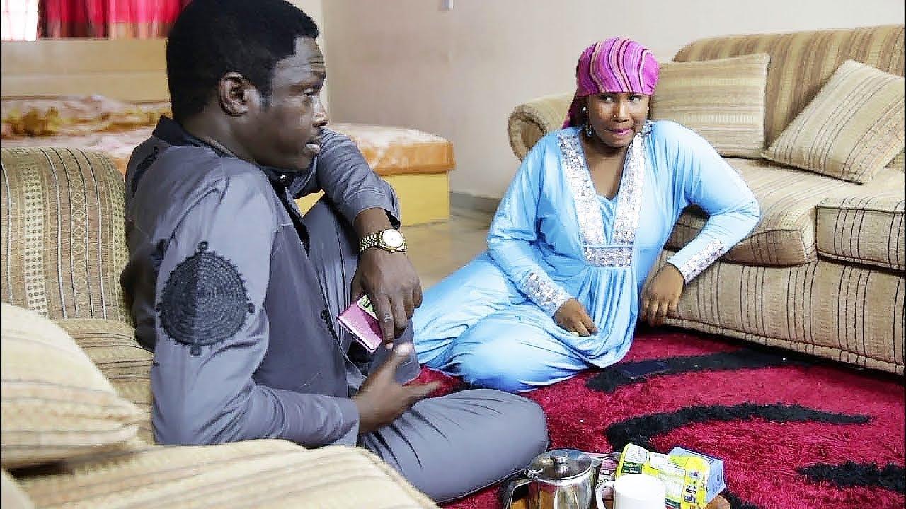 Download ta yaya abincin Ali Nuhu zai dandana kamar guba a koyaushe - Hausa Movies 2020   Hausa Films 2020
