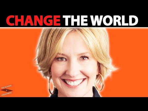 Brené Brown: Create True Belonging and Heal the World with Lewis Howes