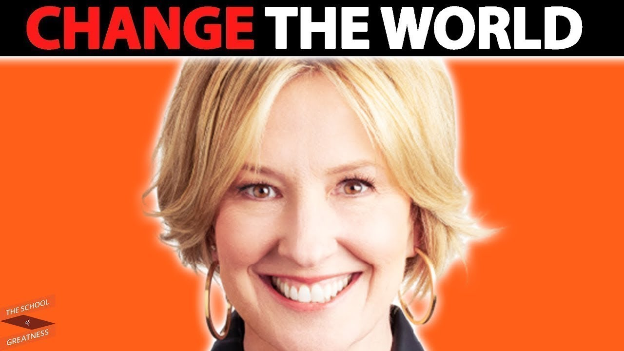 Brené Brown SECRETS For HEALING YOURSELF & Making An IMPACT In The World |Lewis Howes
