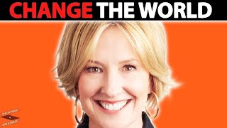 Brené Brown Shares The Secret To HEALING THE WORLD So You Can Make A BIGGER IMPACT |Lewis Howes