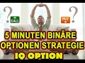 How to trade 5 minutes & 60 seconds binary options strategy for iqoption(100 % profit guaranteed)