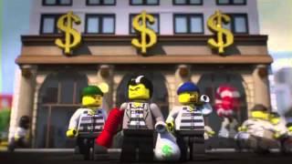Видео Лего Полиция - грабители везде (Lego City - Лего Город)(Смотреть все модели Лего Сити со скидками здесь: http://www.lingvaflavor.com/o/lego-city/ Лего Сити (Lego City) это ожившая мечта..., 2013-10-19T10:20:01.000Z)