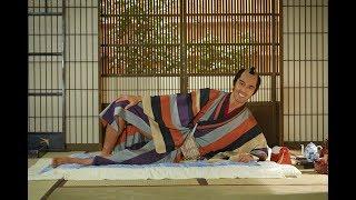 貴女のみ、愛しています。 原作:小松重男「蚤とり侍」(光文社文庫刊)...
