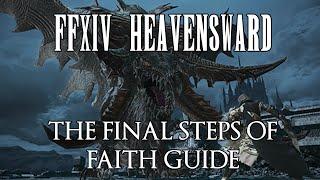 ffxiv heavensward the final steps of faith guide nidhogg