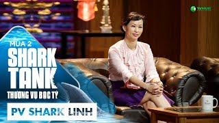 Điểm Tương Đồng Giữa 2 Nhà Sáng Lập Student Lifecare Và Shark Linh Là Gì? | Thương Vụ Bạc Tỷ | Mùa 2