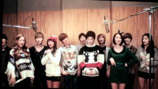 STARSHIP PLANET ??????(K.will,SISTAR,BOYFRIEND) _PINK ROMANCE ?????? M/V MP3