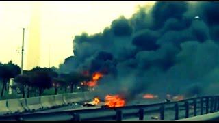 Video Büyükçekmece'de helikopter kazası görüntüleri download MP3, 3GP, MP4, WEBM, AVI, FLV November 2017