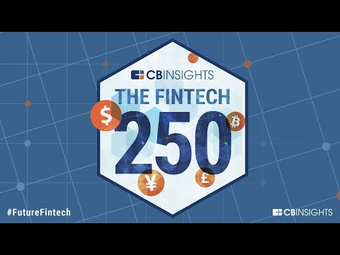 Future of Fintech 250 Presentations