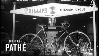 The Cycle Show (1956)