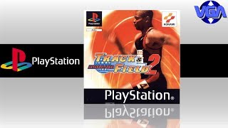 International Track And Field 2 Gameplay PS1 ( 2000 )