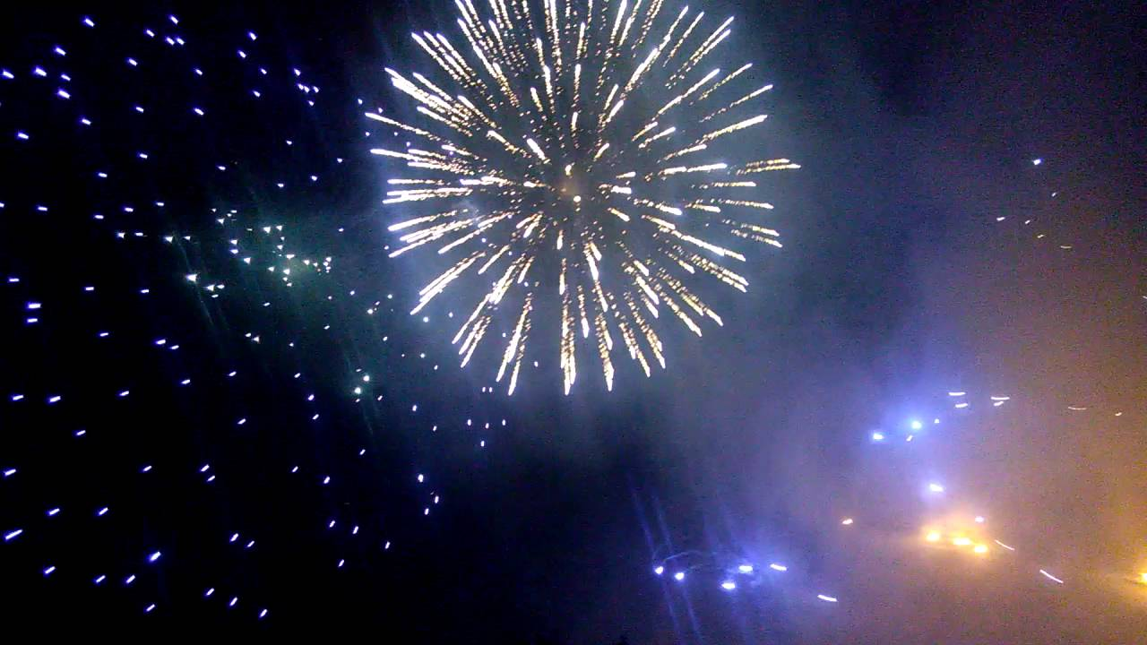 stone mountain park 4th of july fireworks 2016 youtube