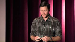 Hospitality dreams: Ben Justus at TEDxCornellU