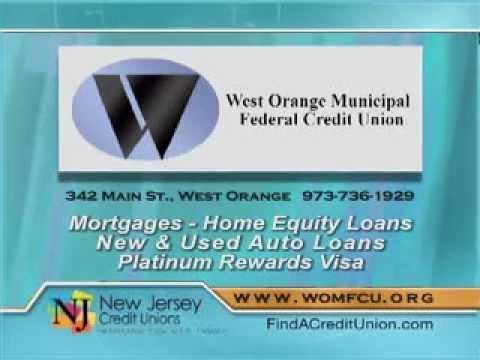 "West Orange Municipal FCU ""Banking You Can Trust"" Split Commercial"