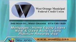 "West Orange Municipal FCU ""Banking You Can Trust"" Split Commercial"