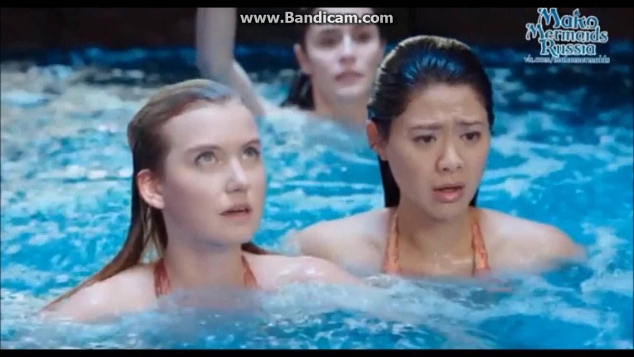 Mako mermaids season 4 final episode final scene youtube for H2o season 4 episode 1