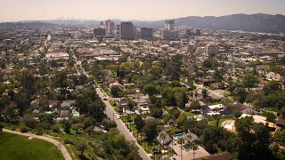 Section 8 Housing - Glendale, CA