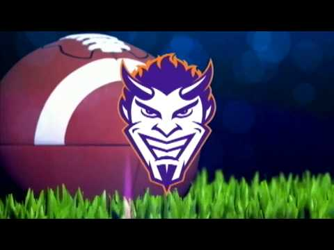 NSU Football vs SFA game replay - Saturday, November 18, 2017