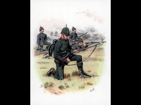 Historical Firearms — Martini-Henry: Rapid Fire British