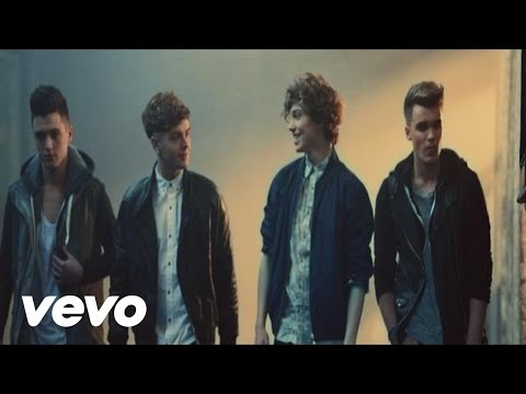 Union J - Carry You in Kick Ass 2!