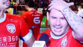 Serie a calcio a 5 | finale scudetto - guardate che succede