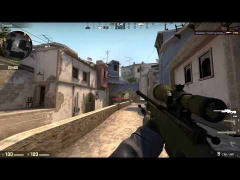 a high quality cs go stream - how casual SHOULD be played
