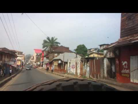 Sierra Leone Freetown