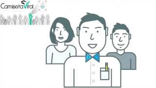 Loja Simples e Facil para a sua instituição com Camiseta Viral