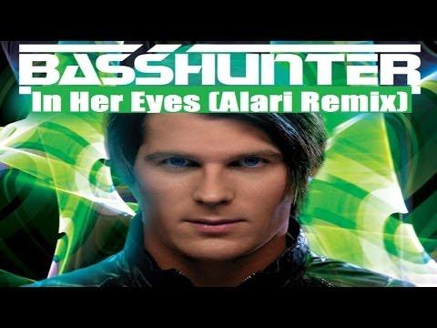 Basshunter - In Her Eyes (Alari Remix)