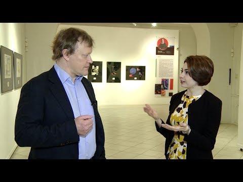 Шагал, Кандинский, Ланской, Пуни, Греков: экскурсия по выставке в музее Коваленко