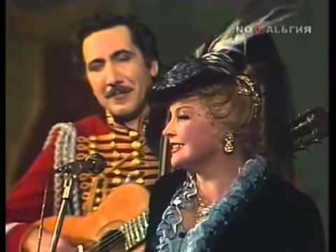 Великий цыганский гитарист Александр Александрович Колпаков