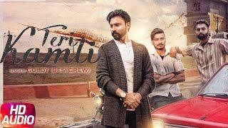 Teri Kamli Full Audio Song Goldy Desi Crew Punjabi Audio Songs Speed Records