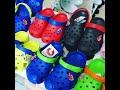 купить бу Детские Кроксы Тапочки для ребёнка в Днепре (Днепропетровск)