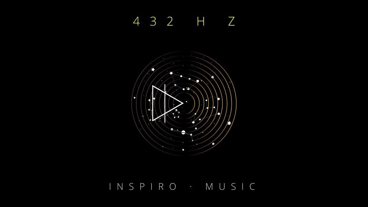 🎧 Music to sleep soundly | 432 hz RAISE YOUR VIBRATION | BINAURAL DELTA WAVES | dark screen 🎧