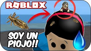 ROBLOX - I am a very annoying louse - Battle As A Giant Boss
