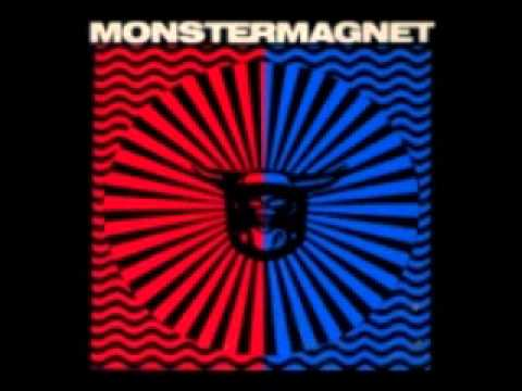 Monster Magnet - Forget About Life, I'm High On Dope